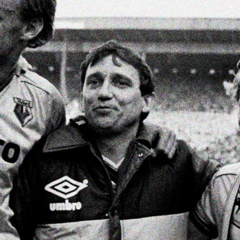 There will only ever be one Graham Taylor